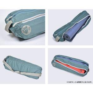 Manduka Go Steady Yoga Mat Bag Teal